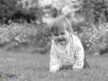 10-Zoe- Baby & Toddler Photo Shoot, Bishop Auckland, Durham