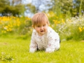 11-Zoe- Baby & Toddler Photoshoot, Bishop Auckland, Durham