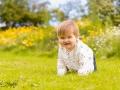 15-Zoe- Baby & Toddler Photoshoot, Bishop Auckland, Durham