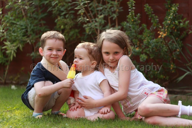 Family Child Photography County Durham
