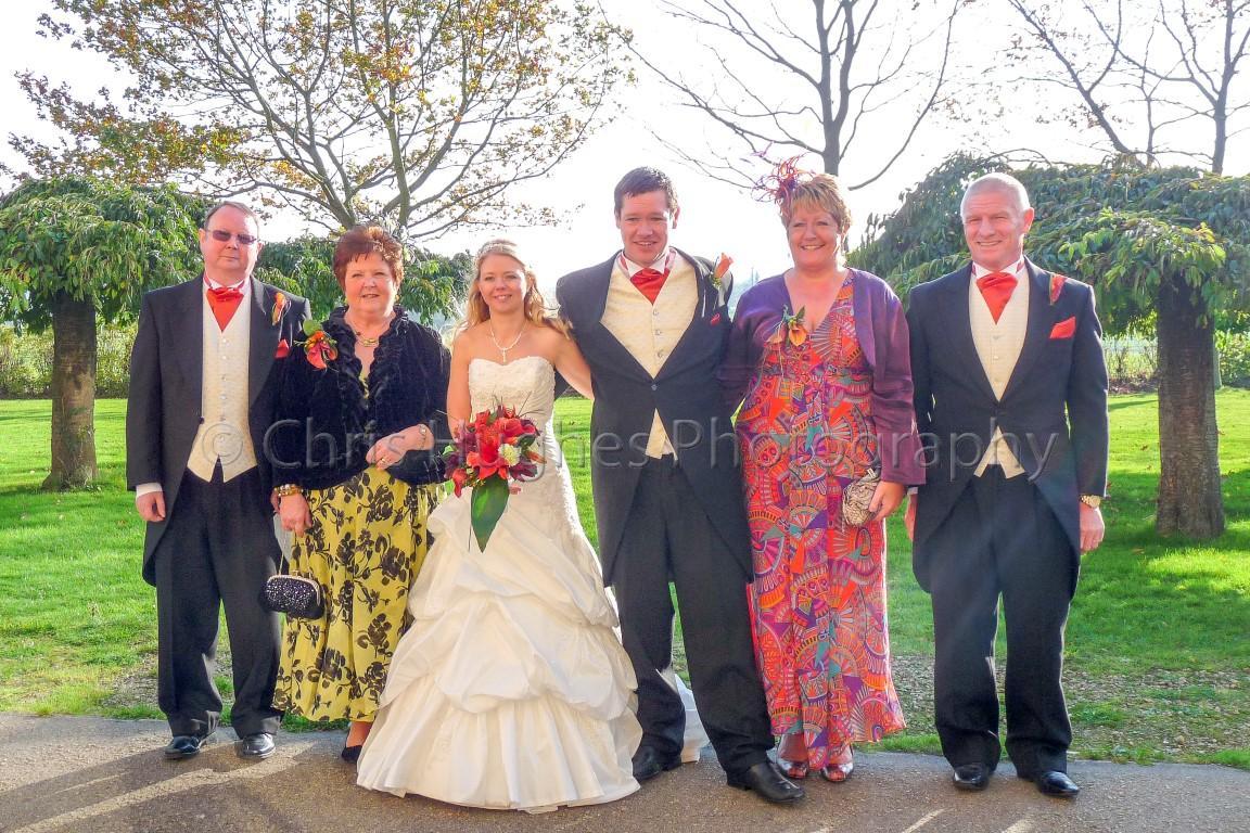 Paul & Catherine Wedding Portfolio