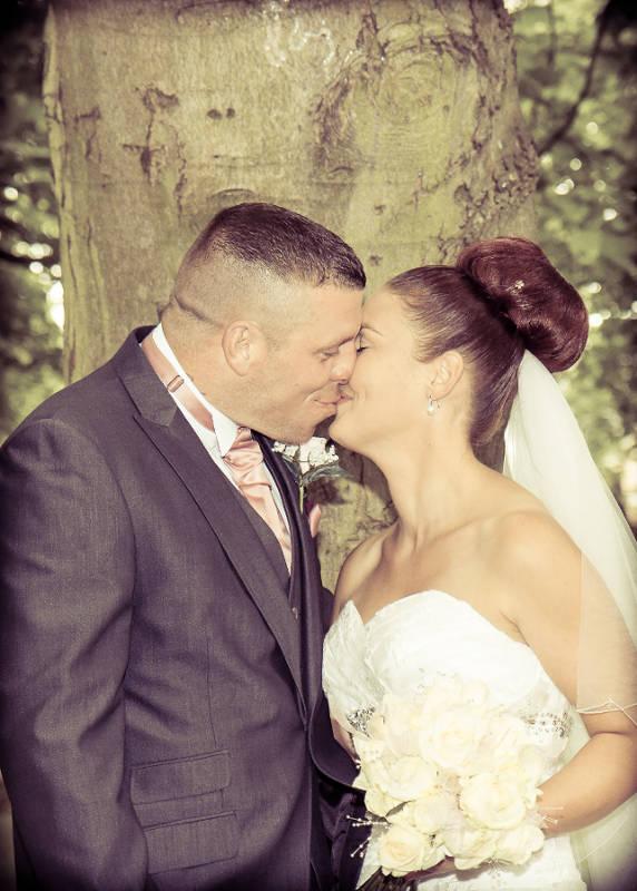 Wedding Photography Bishop Auckland - Chris Hughes Photography