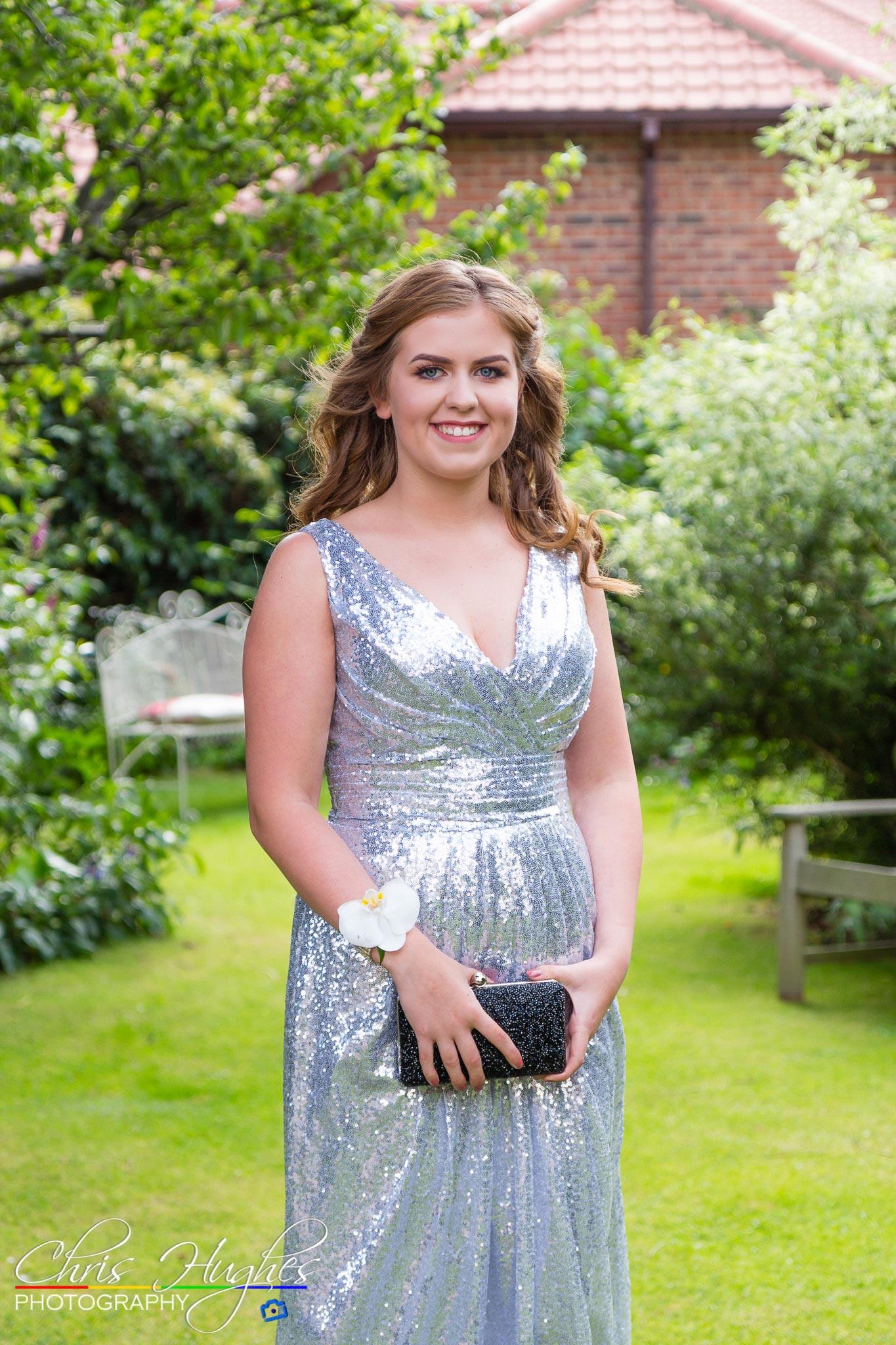 Portrait, Prom Photos & Garden Party, Darlington