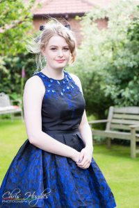 Prom & Garden Party, Darlington