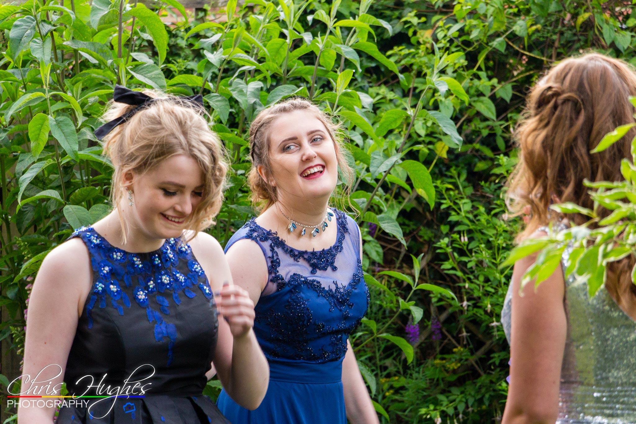 Prom Photos & Garden Party, Darlington