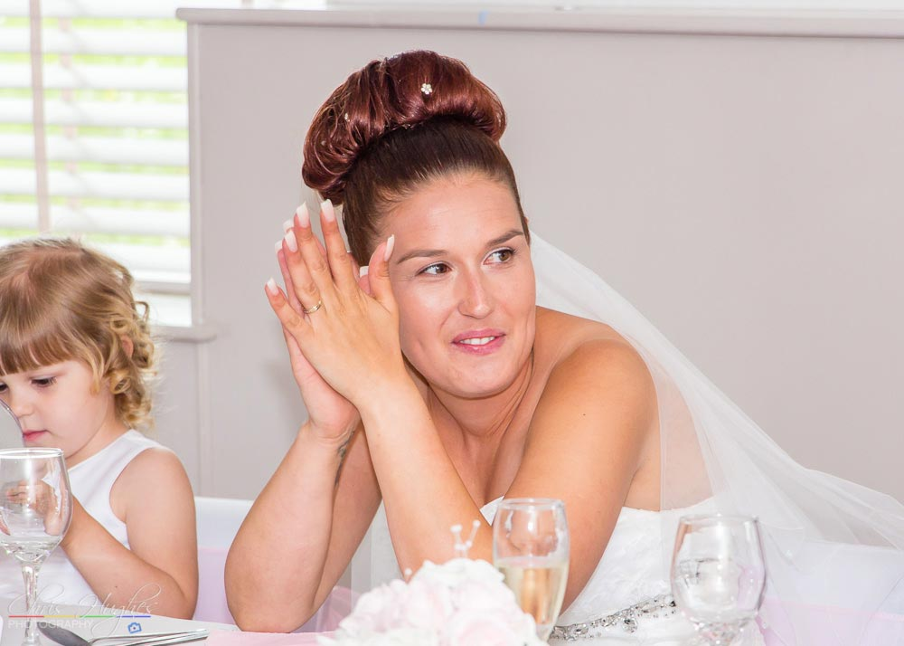 Wedding Breakfast, Wedding Photography, The Shildon Civic Hall