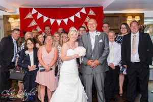 Wedding Photography The Honest Lawyer Durham