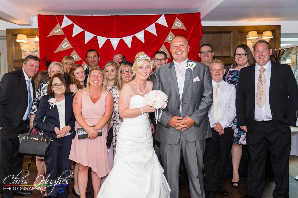 Wedding Photography The Honest Lawyer Durham