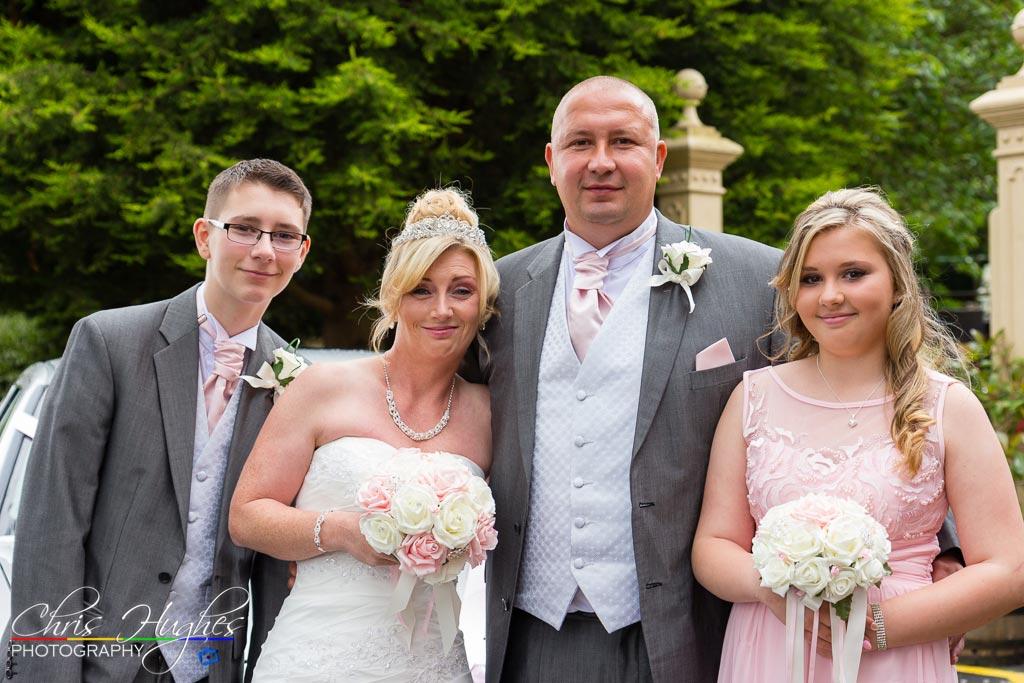 John & Clare Wedding Portfolio