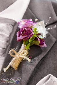 Wedding Flowers Bishop Auckland