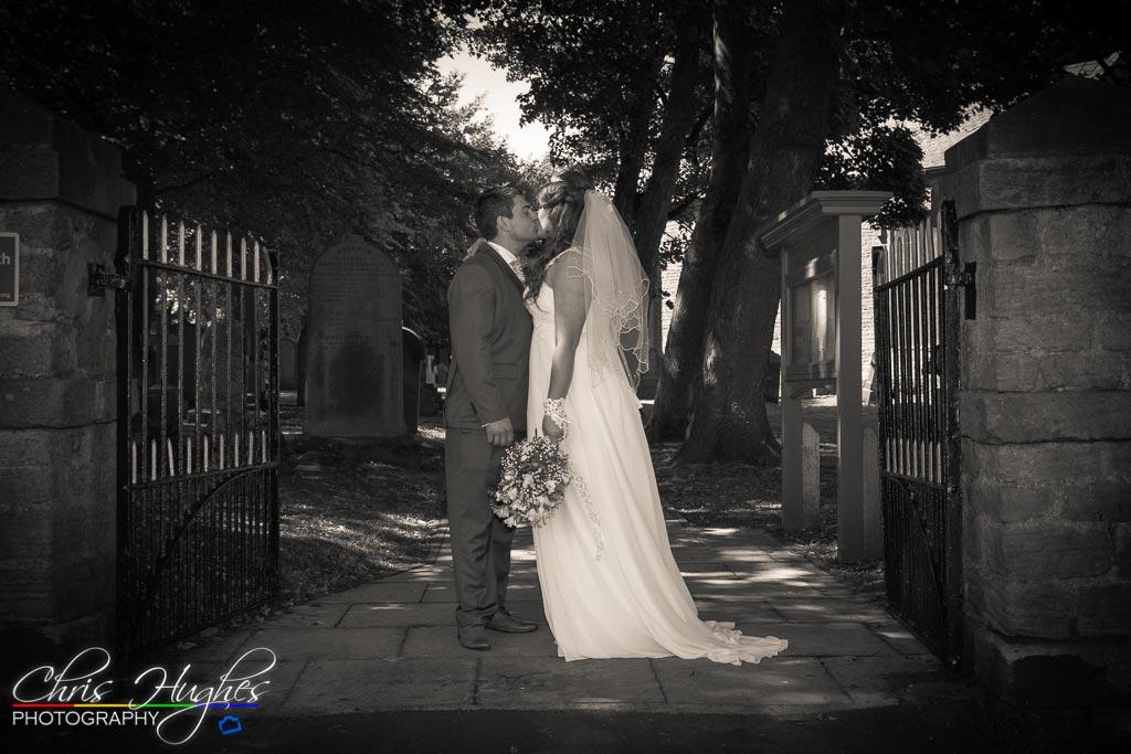 Steve & Jasmin Wedding Portfolio Bishop Auckland