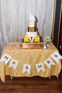Wedding Cake, Photography, The Majestic, Darlington