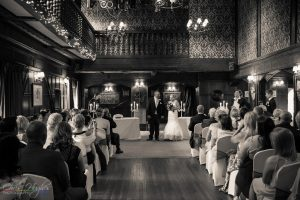 The Wedding of Guy & Nicola at the Manor House, West Auckland