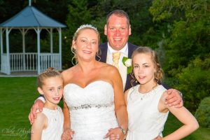 Family Portrait, West Auckland, County Durham