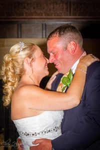 First Dance, Manor House, West Auckland, Durham