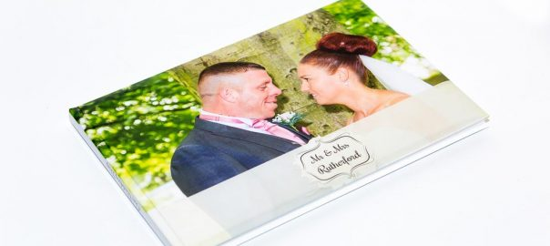 Photo Book Wedding Album Review - Wedding Albums Bishop Auckland