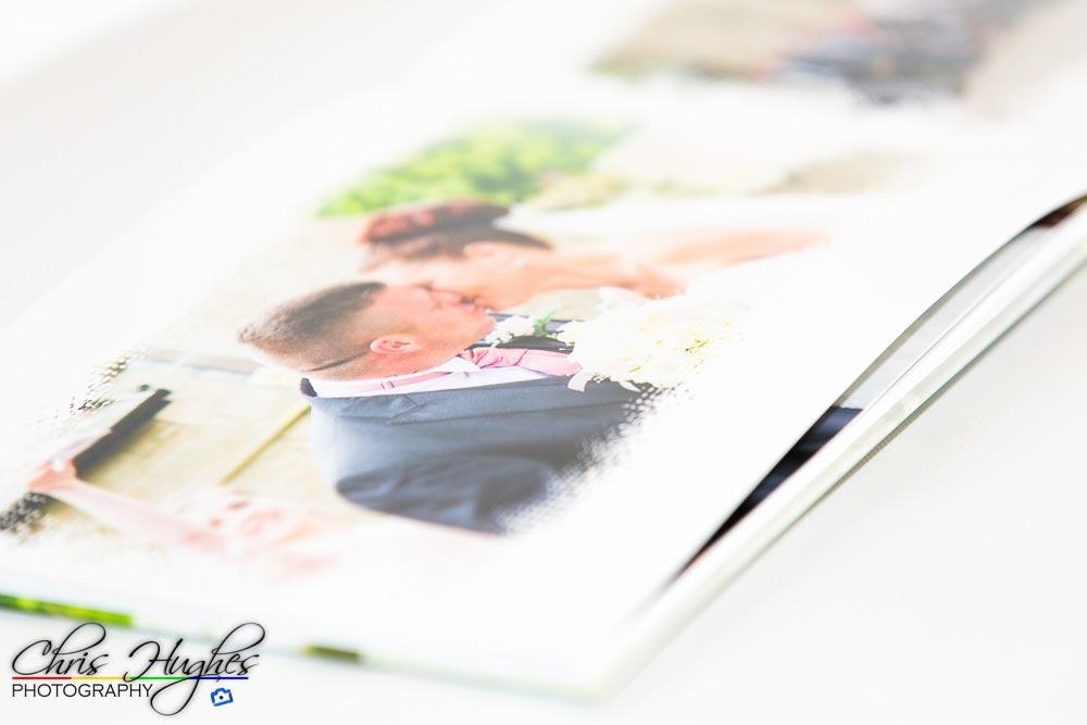 Photo Book Wedding Album Review