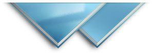 Photo Book Album Full Photo Cover Choice - Glossy or Matte