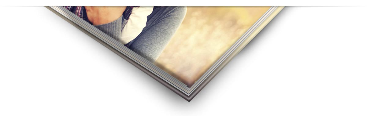 Photo Book Album Add-on Padded Cover
