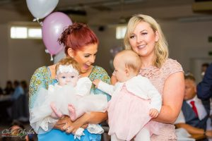 Olivia Christening Photography Bishop Auckland