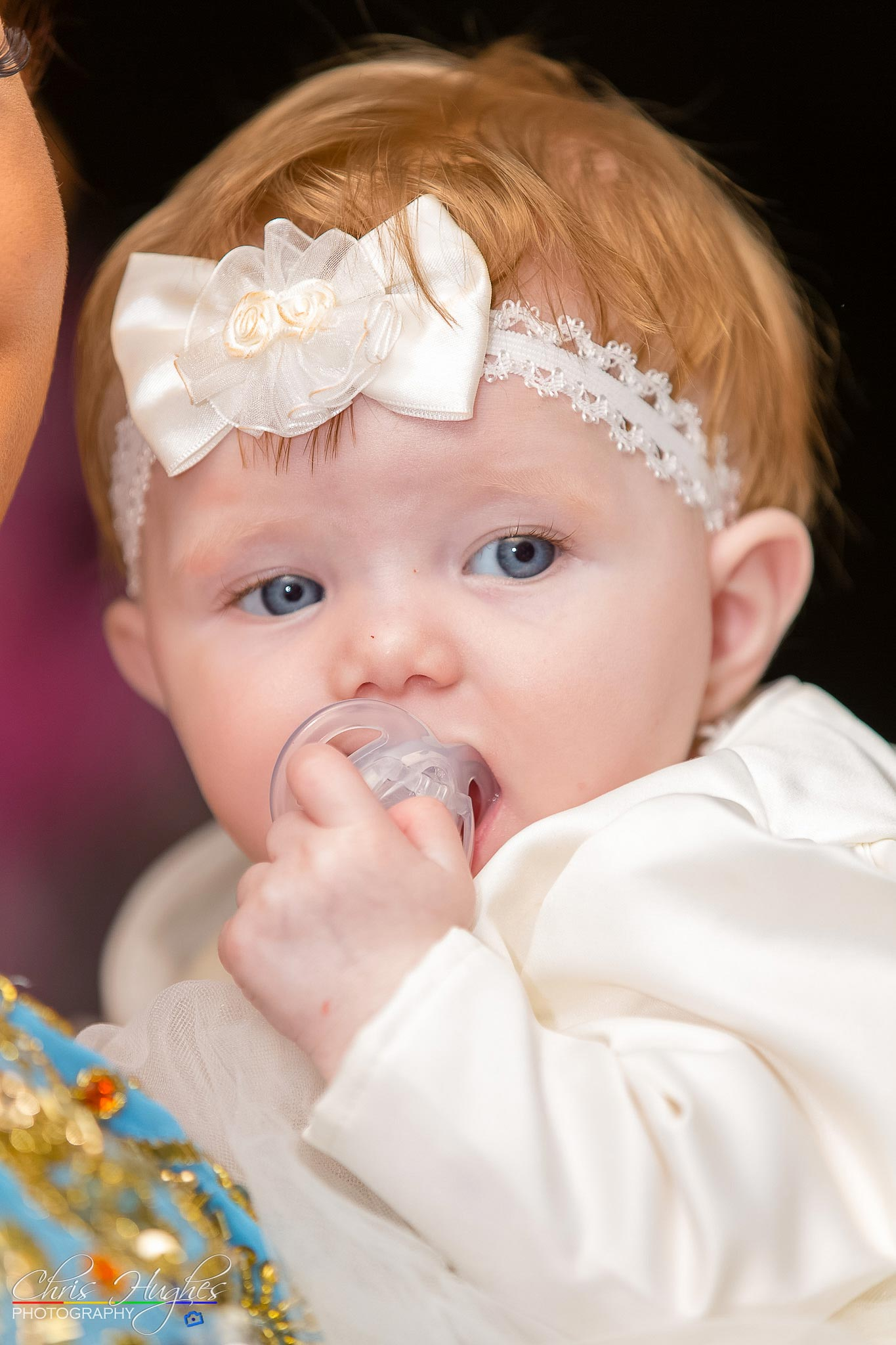 14- Olivia Christening Photography Bishop Auckland - Chris Hughes Photography | Bishop Auckland ...