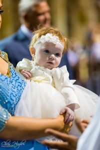 Olivia's Christening Photography St Andrew's Bishop Auckland