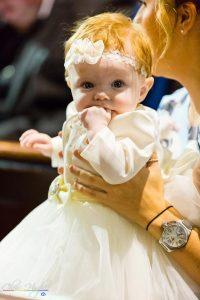 Olivia's Christening Photography Bishop Auckland