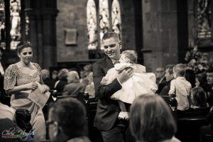 Olivia's Christening Photography Bishop Auckland