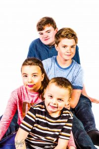 Kay Family Photo Shoot Bishop Auckland