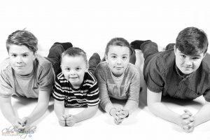 Kay Family Photo Shoot Bishop Auckland