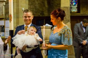 Olivia Christening Photography Bishop Auckland, Durham