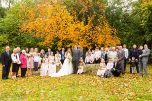 The Wedding Group, Wedding Photography Bishop Auckland, Durham