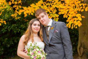 Wedding Bride & Groom Pose, Photography Bishop Auckland, Durham