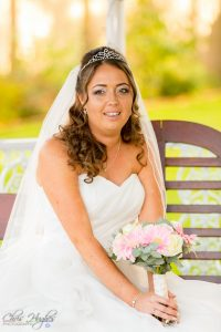 The Bride, Durham Wedding Photography
