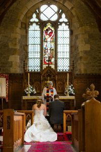 The Blessing, Wedding Photography Bishop Auckland, Durham
