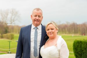 Wedding Photos - Woodham Golf Club