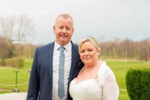 Wedding Photos - Woodham Golf Club