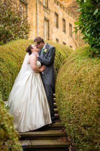 Wedding Photography Lumley Castle
